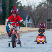 Bike Safety Tips For Summer