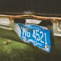 How License Plate Number Recognition Technology Works
