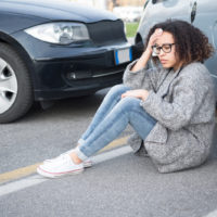Avoid Falling Victim to a Staged Car Crash Scam