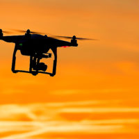 Drone Liability a Serious Threat