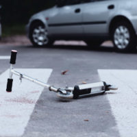 Before Renting That E-scooter, Check Your Insurance
